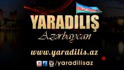 Yaradılış Azərbaycan