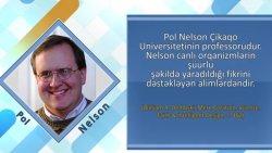 İman edən alimlər - Pol Nelson