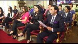 Ramiq Vəliyev A9 tvdə cənab İlham Əliyevin İslam haqqındakı çıxışlarından sitatları oxuyur