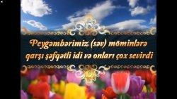 Həzrəti Muhamməd - 4-cü hissə
