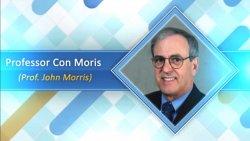 İman edən alimlar - Professor Con Moris