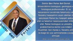 İman edən alimlər - Dr. Qeri Parker