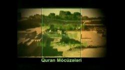 Quran Möcüzəsi - Səba xalqı və Arim seli