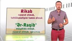 Ramil Rüstəmov - Quranda