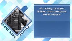 İman edən alimlər - Dr. Allan Sendeyc