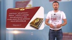 Ramil Rüstəmov - Quranda uşaq evliliyi yoxdur